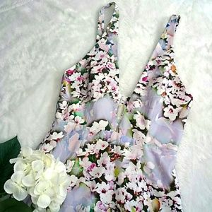 Gorgeous Bec & Bridge floral dress